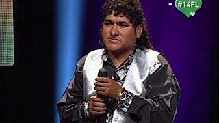 YO SOY 10-02-14 LUNES | CASTING CHACALON (Juan Carlos Espinoza) [YO SOY 2014] (2)