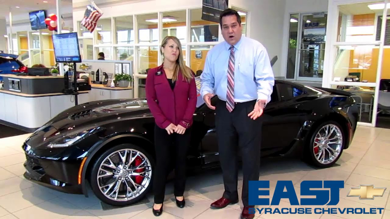 East Syracuse Chevrolet >> Welcome To East Syracuse Chevrolet On Youtube