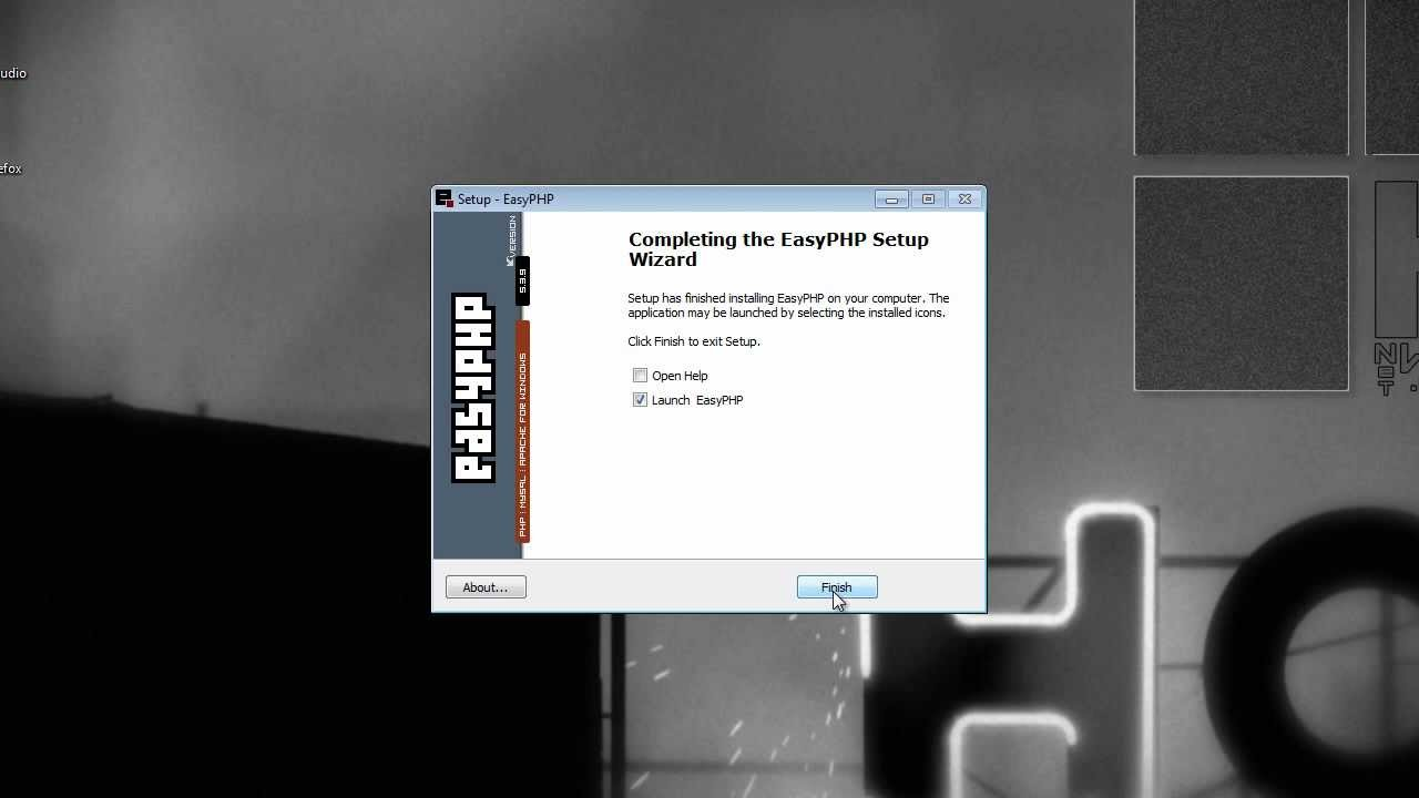 EASYPHP VC9 TÉLÉCHARGER GRATUIT GRATUIT 14.1