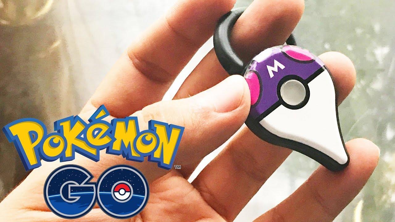 Pokémon Go Plus Ring Stickers Oficiales Pokémon Go 8bitcr