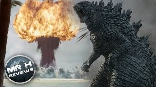 What is Godzilla? - Explained