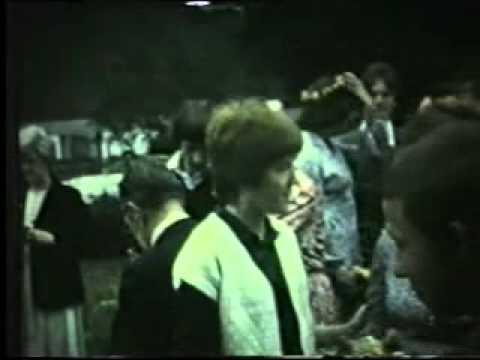 Ray & Gill Cordell, Chris & Debbie Holland Weddings