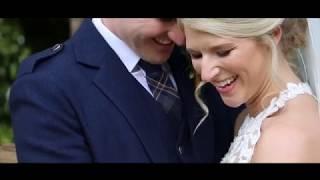 Rebecca and Oli Wedding Highlights