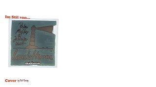 Peter Maffay, Jennifer Weist   - Leuchtturm - Instrumental
