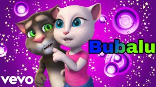 Bubalu Anuel AA, Prince Royce, Becky G gato tom.mp3
