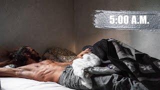 Her Sabah 5'te UYANMAK Hayatımı Nasıl Değiştiriyor ?