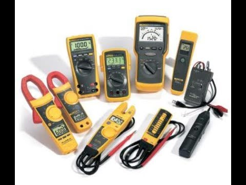 Understanding Onboard Electrical - How To Use Measuring Instruments