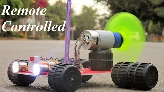 How to Make Hydraulic Powered Robotic Arm