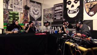 THE DIRTBAG DAN SHOW: Episode 22 feat. Caustic, Lush One, Cadalack Ron & Skylar G