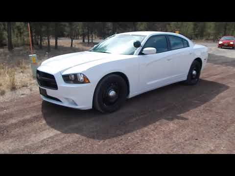 INTERCEPTORKING.COM AWD 2014 Dodge Charger Pursuit Package