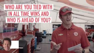 INDYCAR Test Drive Episode 8: Scott Dixon
