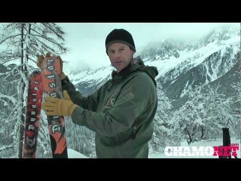 Back Country Guides : Episode 2 - Skins