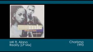 MK (Marc Kinchen) ft. Alana - Reality [1993 | Charisma]