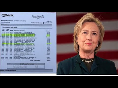 Download Youtube: WIKILEAKS FINALLY DID IT SHE'S DONE!
