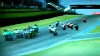 Valentino Rossi kecelakaan maut.3gp