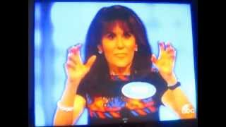 celebrity family feud 2015 dr phil mcgraw vs penny marshall 07 05 2015