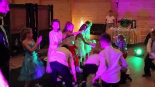 видео Заказать шоу мыльных пузырей на выпускной в Челябинске