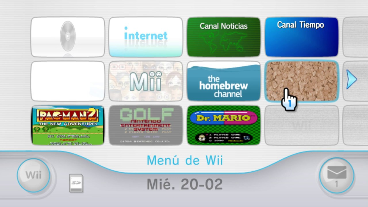 Wii Vc Injected Wads