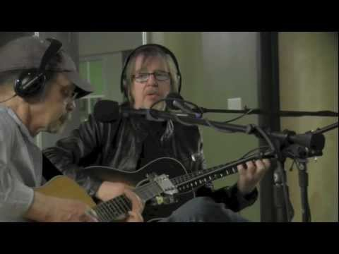 Buddy Flett Live at Red River Radio, Shreveport