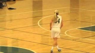 GV: Bridget Coakley 3-Pointer