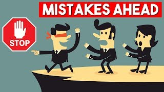 Common Mistakes New YouTubers Make That Prevent Channel Growth