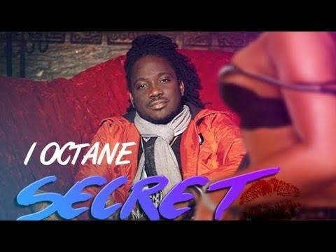 I-Octane - Secret Lover - February 2015