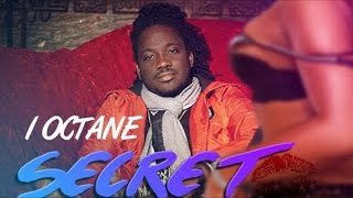 I-Octane - Secret Lover - February 2015