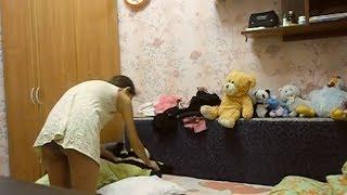 видео Декор детской кроватки своими руками: особенности