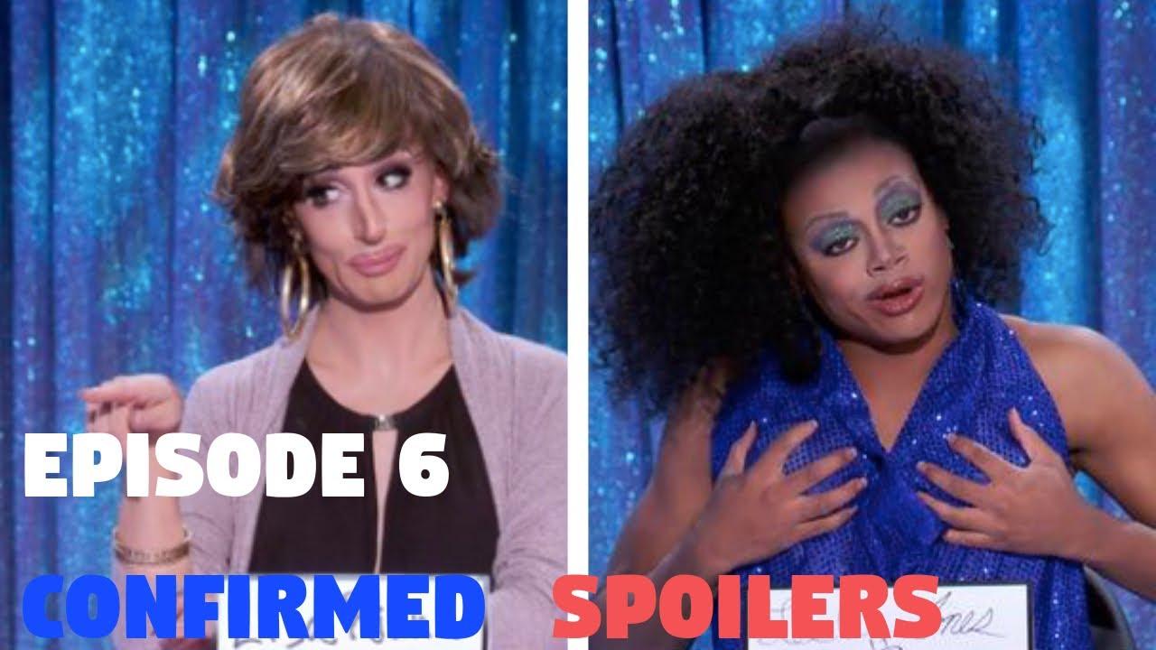 Download Drag Race Season 12 Episode 6 CONFIRMED SPOILERS & Snatch Game!