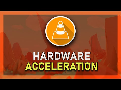 VLC - How to Enable Hardware Acceleration & DirectX - YouTube