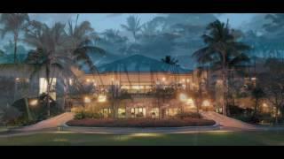 Fairmont Orchid Big Island