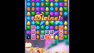 Candy Crush Friends Saga Level 237 - NO BOOSTERS 👩👧👦 | SKILLGAMING ✔️