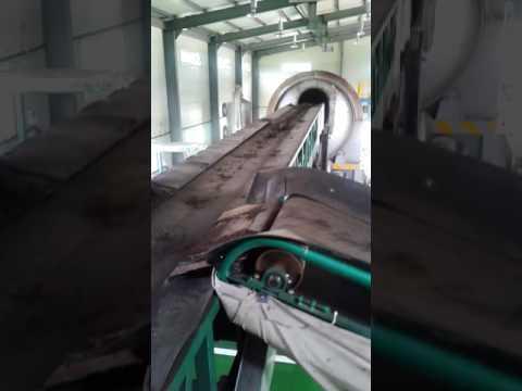 waste  oil sludge pyrolysis plant to oil in Korea
