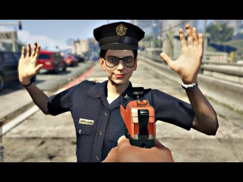 GTA 5 Crazy Life Compilation (Grand Theft Auto V Funny Moments)