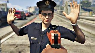 GTA 5 Crazy Life Compilation (Grand Theft Auto V Funny Moments)