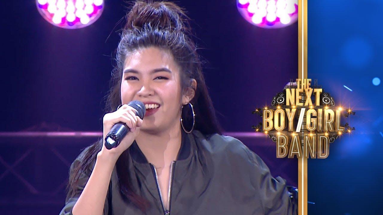 จิ๊ฟฟี่ - Good Morning Teacher   Audition - The Next Boy/Girl Band Thailand