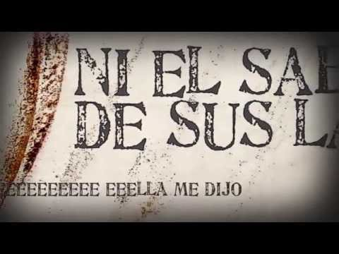 Alterna - Ya No Recuerdo (Official Lyric Video)