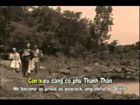 Sam cau sieu do Chung Sanh Noi Dia Nguc_3/8