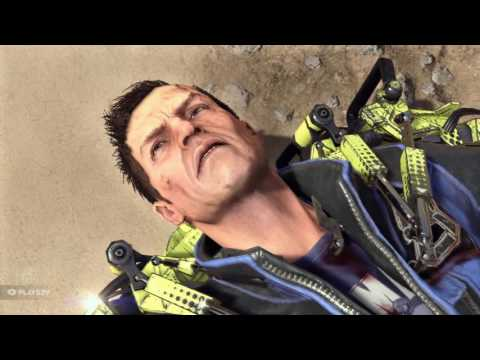 Focus Home Interactive The Surge (2017) - PC Magyar Walkthrough (Végigjátszás) EP.1 - Kezdetek
