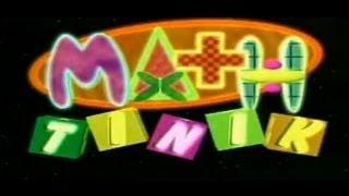 Math Tinik Opening