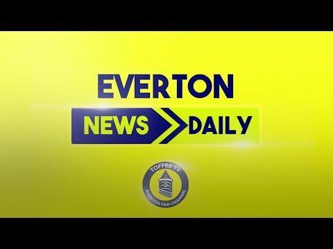Draw Reaction : Blues Get Hadjuk Split   Everton News Daily
