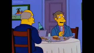 Steamed Hams but the lines are all from other episodes