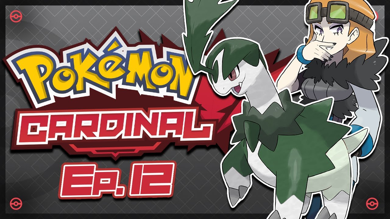 Download Team Tundra's True Plans - Pokémon Cardinal Episode 12