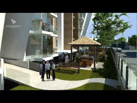 Santo Domingo Torres Residenciales