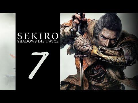Sekiro. Глава 7. Последний рывок