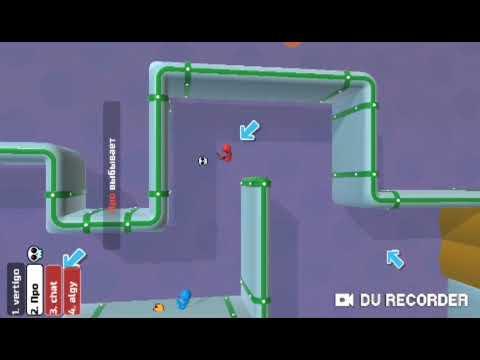 Обзор игры ран рейс 3d
