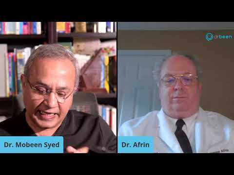 Dr. Lawrence Afrin Discusses Mast Cell Activation Syndrome (MCAS)