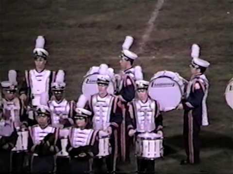 (1994) North Springs High School Band - Kirk