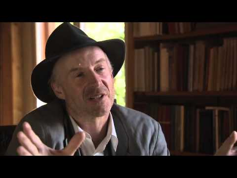 DR PETER SELG interviewed for the film 'The Challenge of Rudolf Steiner'