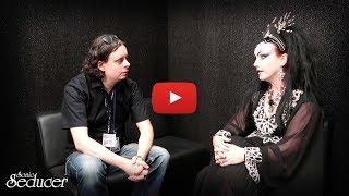 M'era Luna 2018: Lady Amaranth im Interview